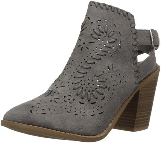 Sugar Women's SGR-Realness Ankle Boot