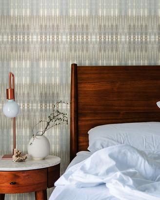 Dune Carol Benson Cobb for York Wallcoverings Wallpaper Panels Sample