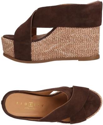Fiorina Sandals - Item 11471654WA