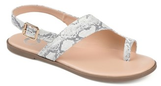 Journee Collection Gidget Sandal