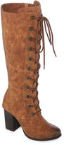 Two Lips 2 Lips Too Loaded Womens Dress Boots Wide