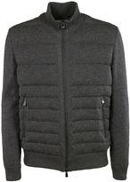 Corneliani Classic Padded Jacket