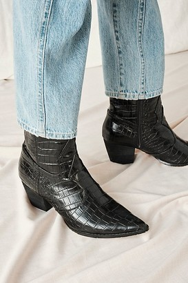 Matisse Vegan Daley Ankle Boots