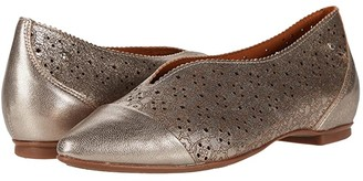 PIKOLINOS La Marina W5L-4842CL (Stone) Women's Shoes