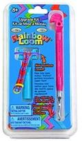 Rainbow Loom Metal Hook Pink