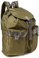 Polo Ralph Lauren Military Nylon Backpack