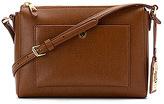 Lauren Ralph Lauren Women's Newbury Pocket Crossbody