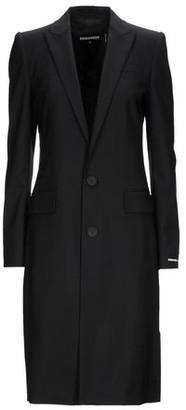 DSQUARED2 Overcoat