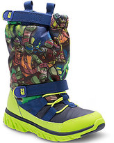 Stride Rite Boys' Teenage Mutant Ninja Turtles M2P Sneaker Boots