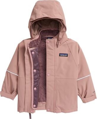 Patagonia Kids' All Seasons 3-in-1 Waterproof Hooded Jacket
