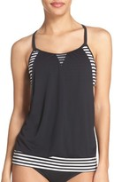 Nike Women's Laser Tankini Top