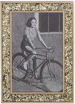"""Kate Spade Simply Sparkling 4"""" x 6"""" Frame"""