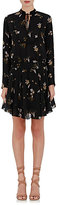 A.L.C. Women's Campbell Flower-Print Crepe Dress