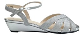 Dyeables Emma Wedge Sandal Women's Shoes