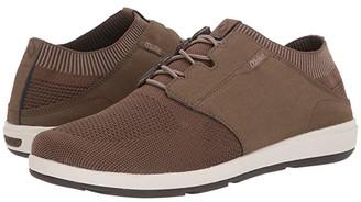 OluKai Makia Ulana Kai (Poi/Charcoal) Men's Shoes