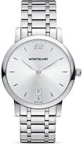 Montblanc Star Classique Watch, 39mm