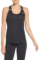 New Balance Women's 'Ice' Racerback Tank