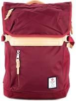 As2ov Hidensity Cordura nylon backpack A-02