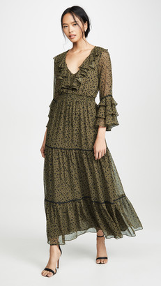 MISA Maristela Dress