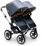 Bugaboo Donkey Weekender Twin Set in Blue