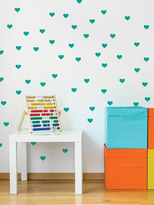 Little Hearts Wall Art