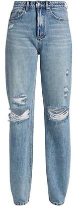 Ksubi Playback Vibez Trashed Jeans
