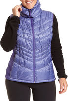 Champion Down Alternative Puffer Vest - Plus