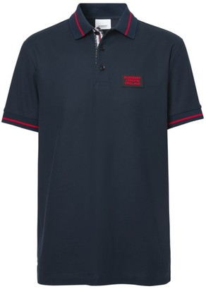 Burberry MJ Wear Polo Shirt