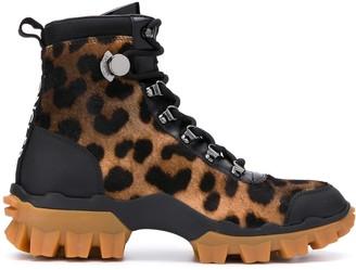 Moncler Helis boots