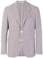 Cantarelli patch pocket blazer