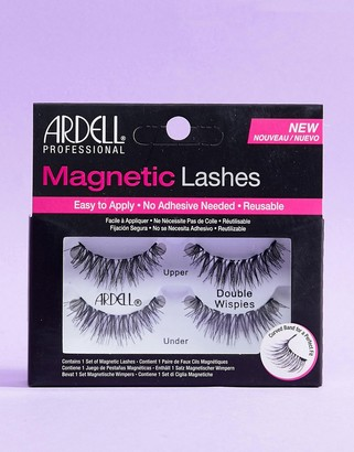Ardell Magnetic Lashes Double Wispies-No Colour