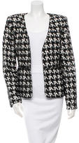 Rachel Zoe Sequined V-Neck Blazer w/ Tags