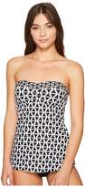 Seafolly CD Trapeze Singlet Cover-Up