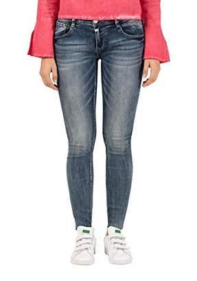 Timezone Women's Tight Trishtz Skinny Jeans,W33/L28