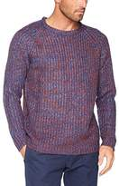 Joe Browns Men's Offshore Knit Jumper,Medium (Manufacturer Size:39/41)