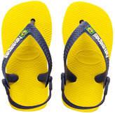 Havaianas Baby Brazil flip flops