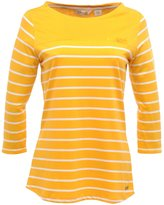 Regatta Great Outdoors Womens/Ladies Wildshores Abyssal Striped T-Shirt