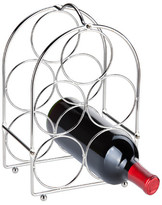 Wayfair Basics Wayfair Basics 5 Bottle Tabletop Wine Rack