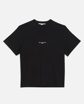 Stella McCartney 2001. T-shirt, Women's