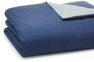 Stonewashed Linen Duvet Cover, Full/Queen - 100% Exclusive