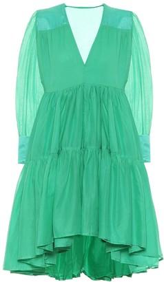 Kalita Exclusive to Mytheresa Vega cotton minidress