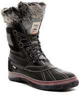 Pajar Tyrol Fleece Lined Waterproof Boot