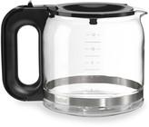 Braun Glass 12-Cup Carafe