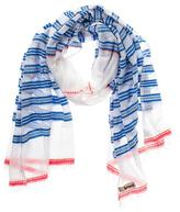 Athleta Mini Tinish Scarf by Lemlem