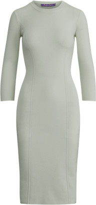 Ralph Lauren Merino Wool Jumper Dress