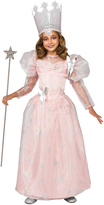 Rubie's Costume Co Deluxe Glinda the Good Witch Dress-Up Set - Kids