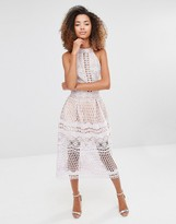 Jarlo Midi Dress
