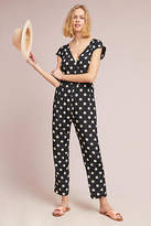 Corey Lynn Calter Wrapped Jumpsuit