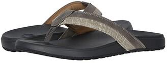 Dockers Felix (Grey) Men's Sandals