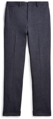Ralph Lauren Slim Fit Wool-Blend Trouser